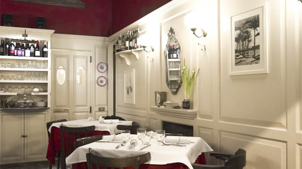 Piccola Cucina In Milan Restaurant Reviews Menu And