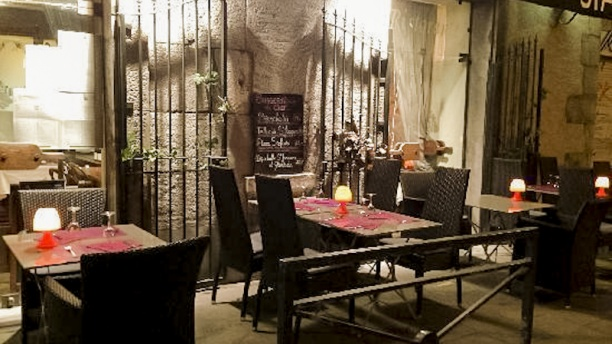 Restaurant Terrasse Grenoble Cose Sia In Grenoble - Restaurant Reviews, Menu And Prices