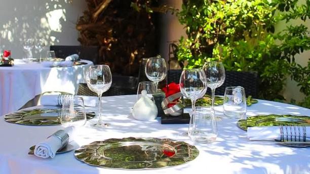 Restaurant Le Diapason A Avignon 84000 Menu Avis