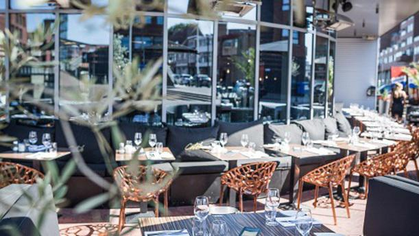 Catch By Simonis Menu Catch By Simonis In Den Haag - Menu, Openingstijden