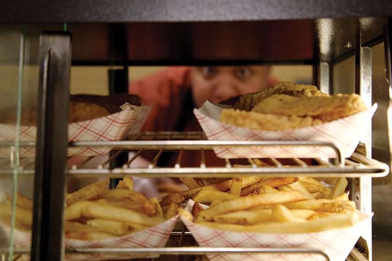 University opens food service contract \u2013 Point Park Globe