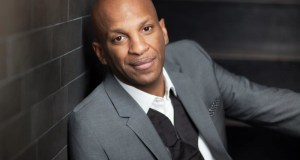 Donnie McClurkin's Radio Show #1 Spot in New York City (PRNewsFoto/The Donnie McClurkin Show)