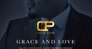 COSTIE PAYNE SINGLE CD COVER