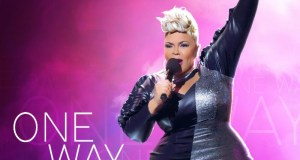 tamela mann one way