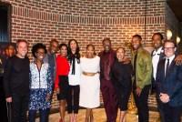 "OWN: ""Oprah Winfrey Network"" Mega-Church Drama Greenleaf Premieres Tuesday, June 21"