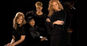 clarksisters