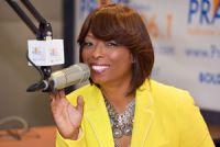Multi-Stellar Award Winner And Dove-Nominated Gospel Artist Maurette Brown Clark Will Be The Host Of Middays On Praise 103.9 Radio