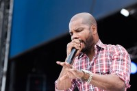 Kirk Franklin Honors Social Media Wish of Cancer Stricken Teen