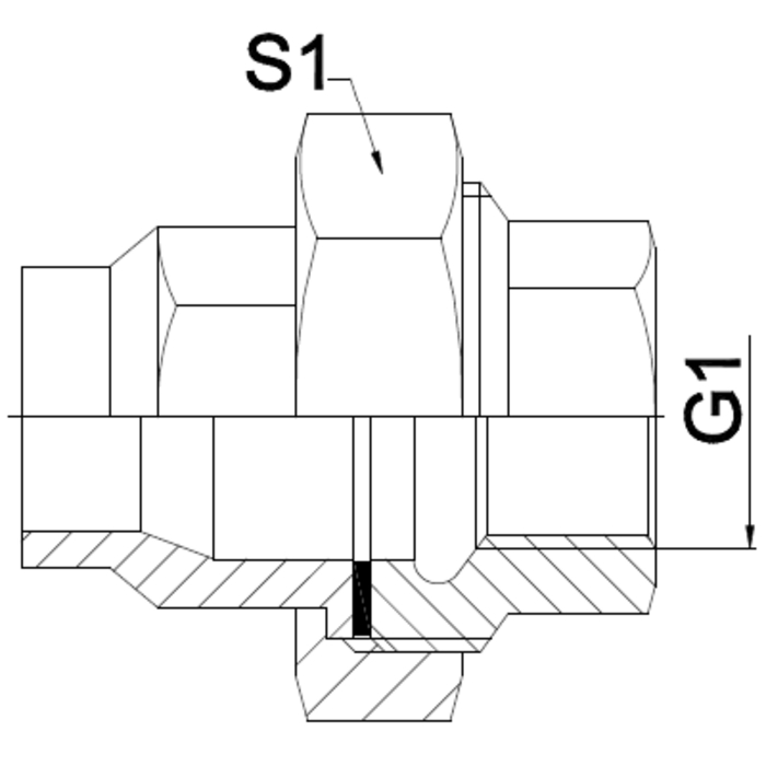 The 2-running spherical crane, block execution - BK GFS \u2013 Ganza