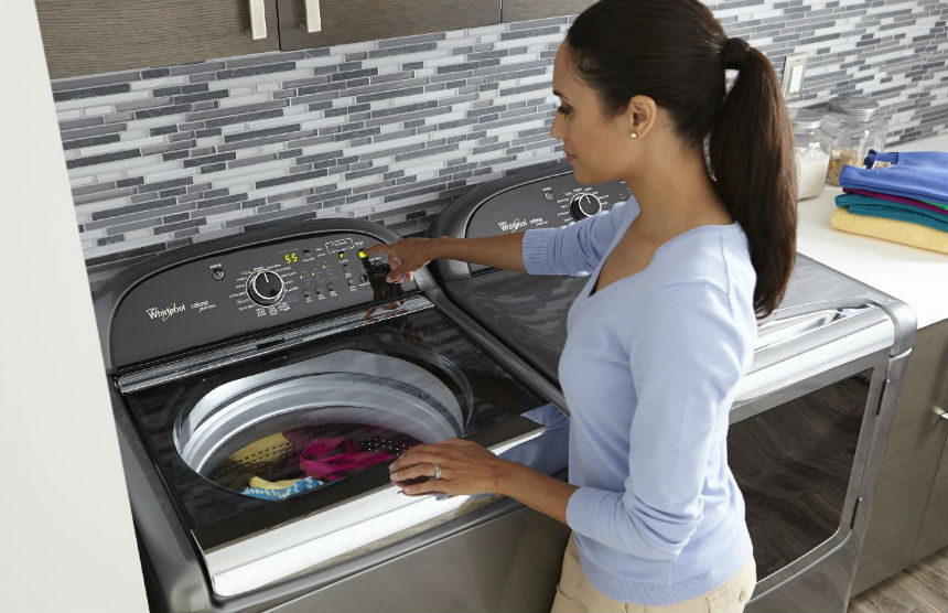 Best Top Load He Washers Of 2017 Based On Consumer Reports Universal Appliance And Kitchen - Top Loading Washers