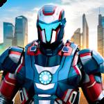 Iron Avenger – No Limits v 1.601 Hack MOD APK (Money / Free Upgrade / Shopping)