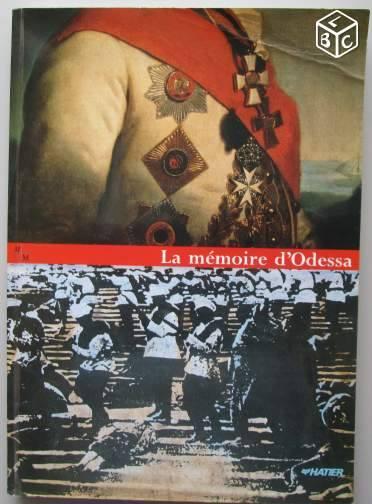 La Mémoire d'Odessa
