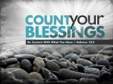 Obedience Produces Blessings