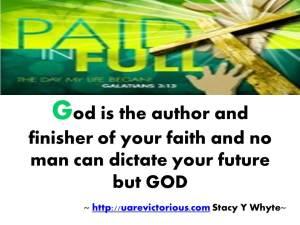 author god