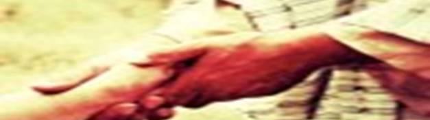 Holding Unto God