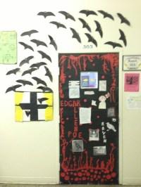 Reading Month Door Decoration Contest UA 2013 | UASG