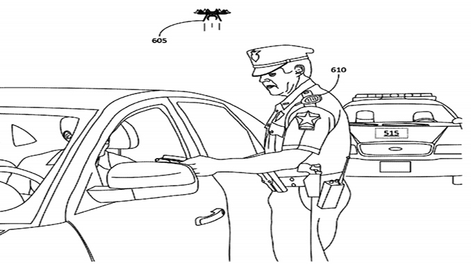 Voice-controlled UAV Assistant