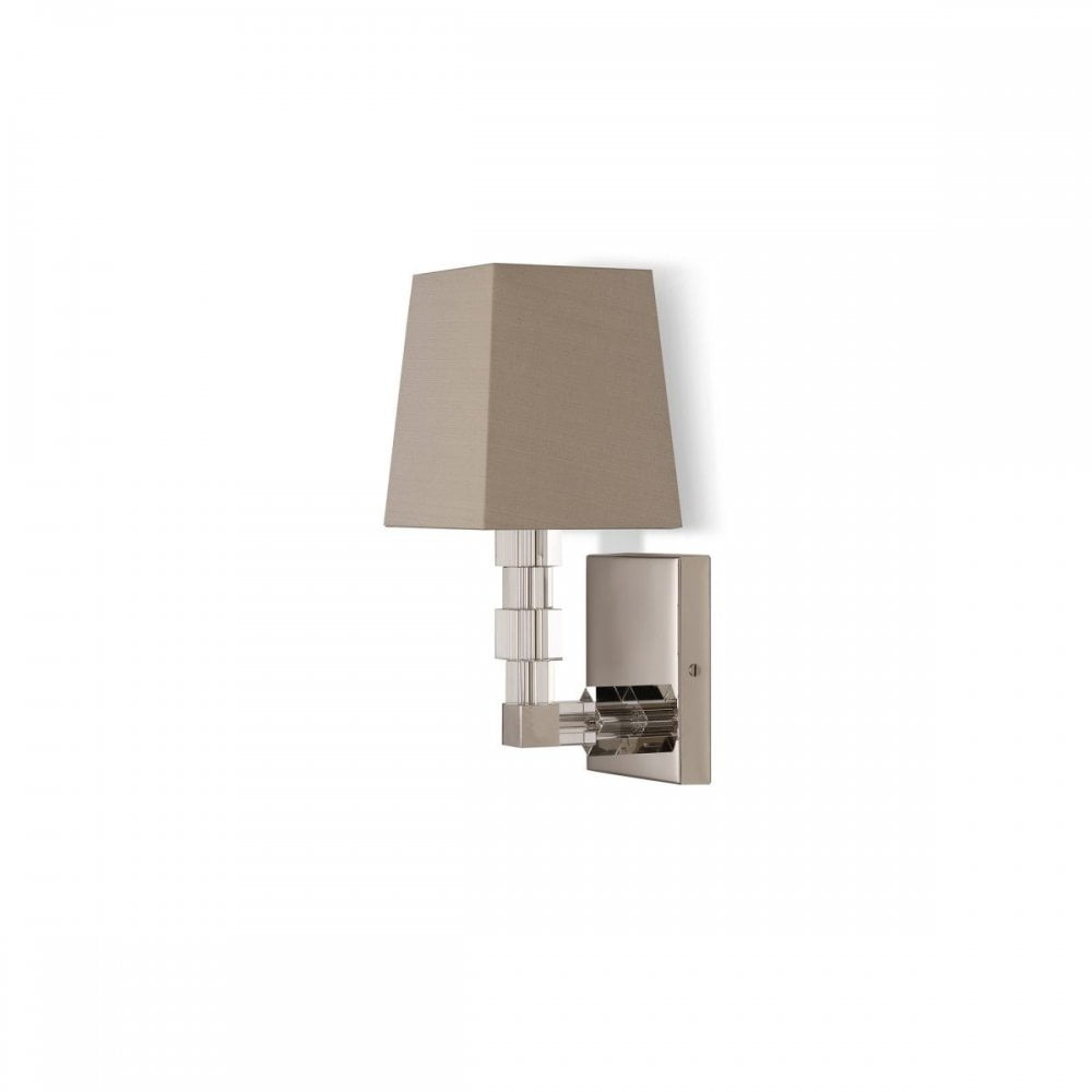 Baby Lartigue Wall Light By Porta Romana Uber Interiors