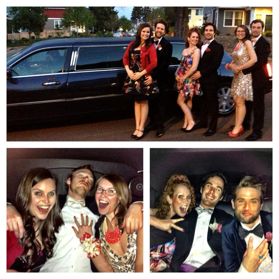 Limo Prom Limos The Only Way To Travel To Prom Uber Blog