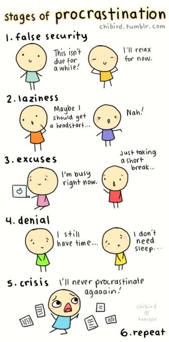 Funny Procrastination Quotes Funny Quotes - quotes about procrastination