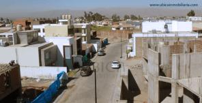 Distribución casas Quinta Azores I