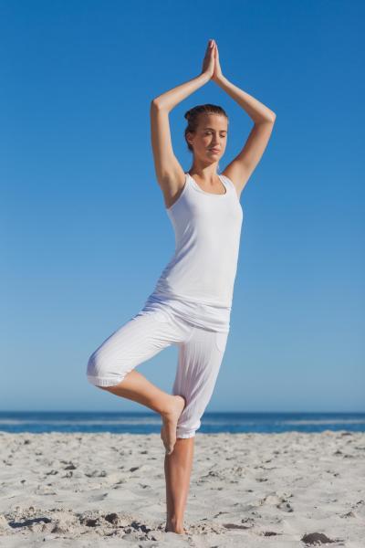 11 Yoga Poses for Strength and Flexibility | Ubiquinol.org