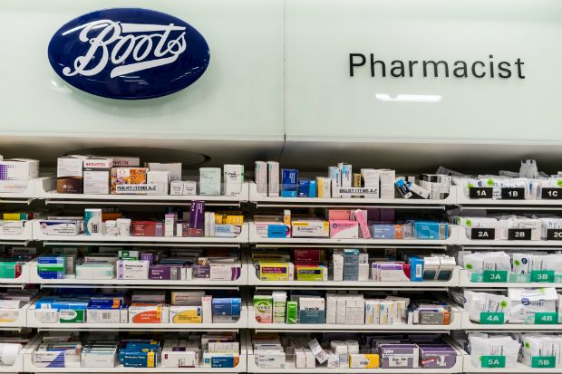 Boots Union Claims 39insufficient39 Support For Pda