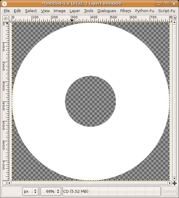 Print direct to CD/DVD Epson R200,R300,R310 Ubuntu-FS