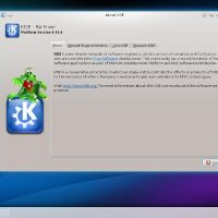 kubuntu 14-04 KDE version