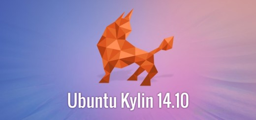 Ubuntu Kylin 14.10 Utopic Unicorn