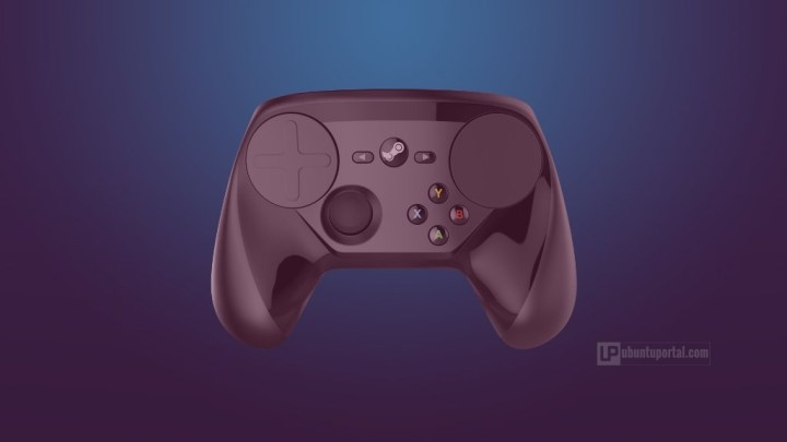 Ubuntu 15.10 - Steam Controller Support