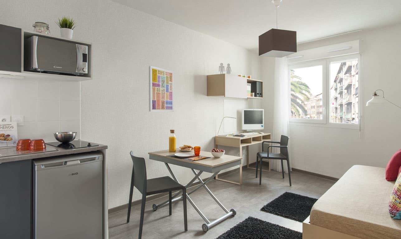 Meuble Modulable Appartement L Art De Meubler Son Premier Appartement