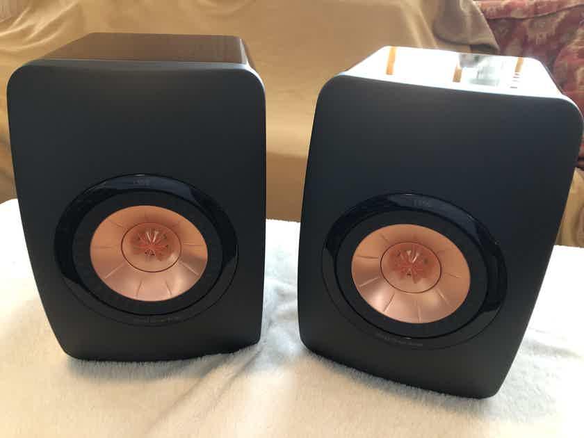 Kef Ls50 Monitors Audiogon