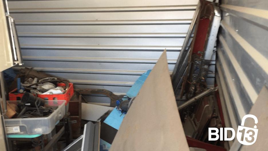 SaveEnlarge · Unit A03 Kamloops British Columbia 4 Corners Storage