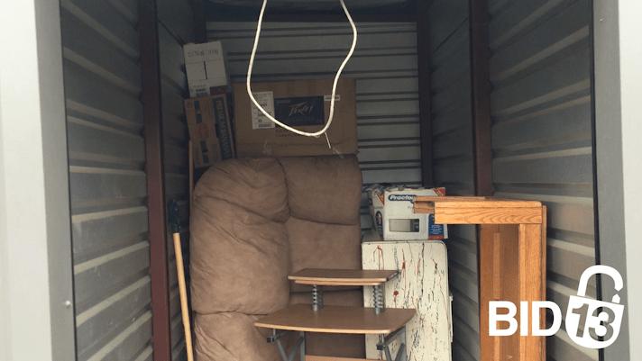 SaveEnlarge · Unit G05 Kamloops British Columbia 4 Corners Storage