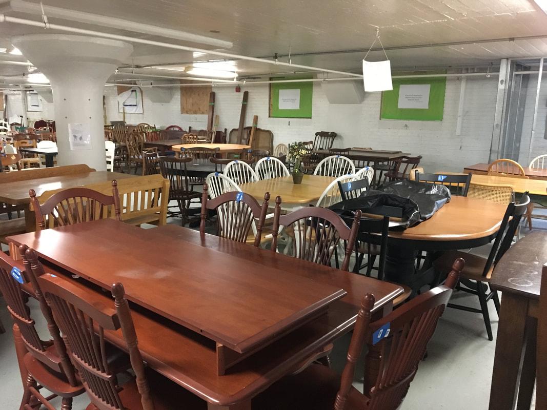 Donate Furniture Near Me Pick Up New Life Furniture Bank The United Church Of Christ In Medfield