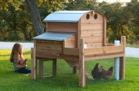 Round-Top Backyard Chicken Coop | Urban Coop Company ...