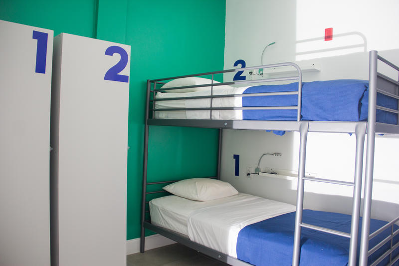 Miami Beach International Hostel in Miami - Top Hostel in USA