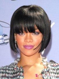 Black African American Short Hairstyles