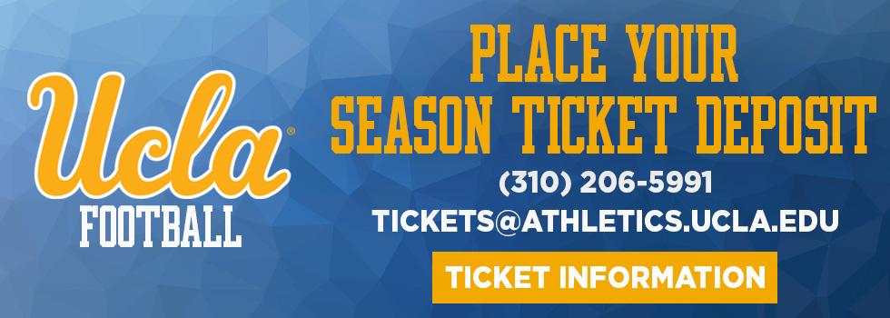 Football Tickets - UCLA