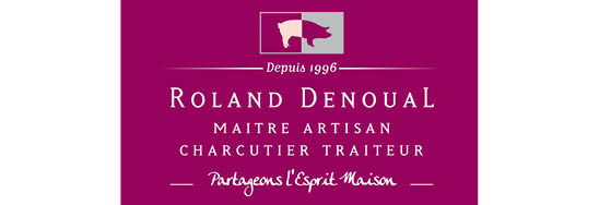 Roland DENOUAL