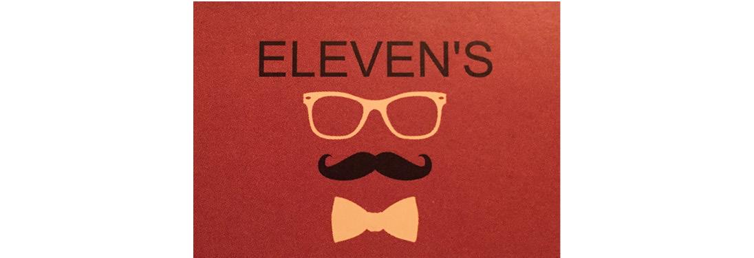 Eleven's