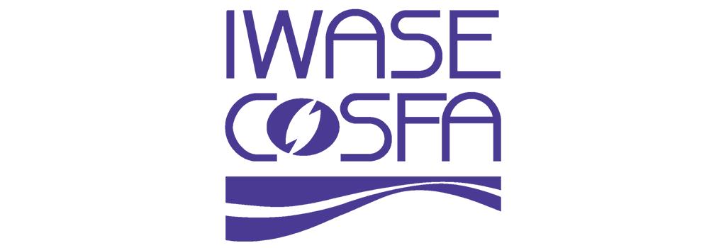 Visuel Partenaire - Logo Iwase Cosfa