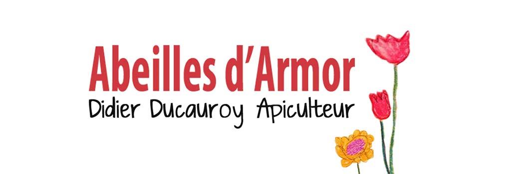 Visuel Partenaire - Logo Armor d'Armor