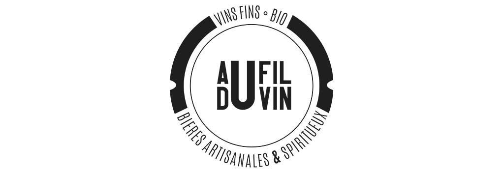 Visuel Partenaire - Logo Au Fil du Vin
