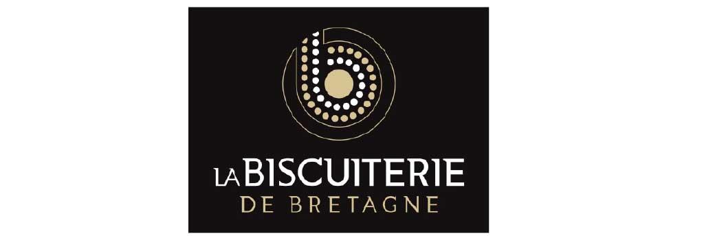 Visuel Partenaire - Logo Biscuiterie de Bretagne