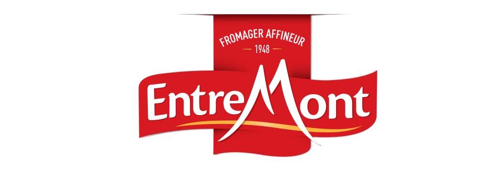 Visuel Partenaire - Logo Entremont