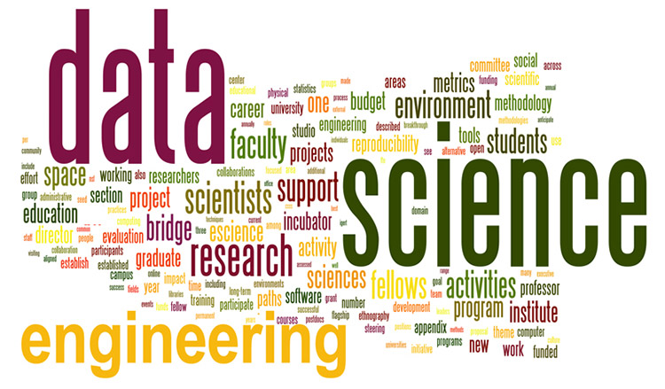 UC San Diego to Launch New Master\u0027s Program in Data Science and