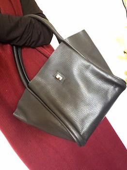 Sherryシェリーのハンドバッグ