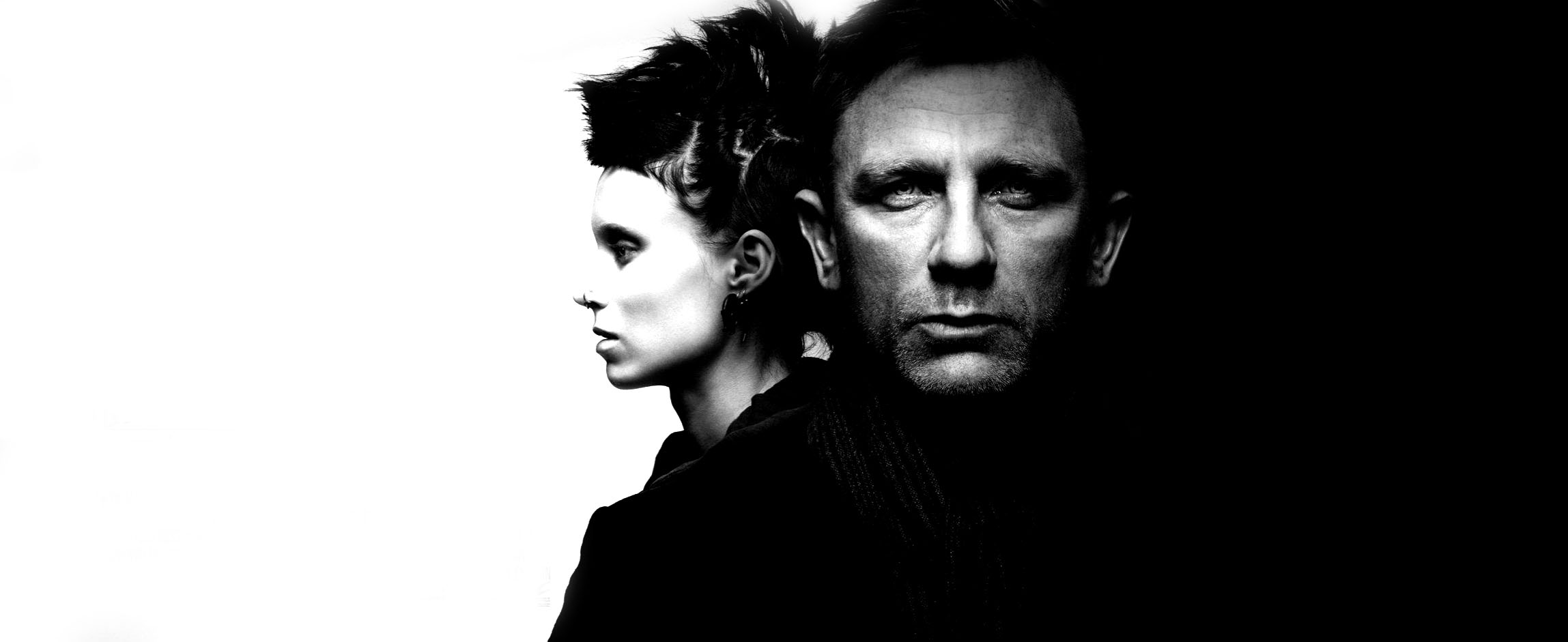 Rooney Mara Wallpaper Hd The Girl With The Dragon Tattoo The Red Chronicles